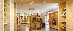 Altromercato Store – Fair trade and energy saving (Treviso, Italy)