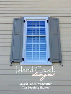 Decorative Azek Vinyl House Trim, Porch Columns & Brackets, Porch Railing Panels, Exterior House Gates In Coastal Caribbean Styles