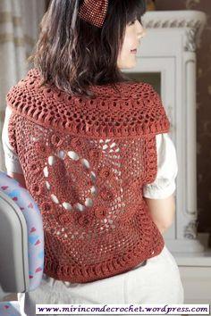 Otro diseño circular « Mi Rincon de Crochet