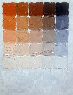 Zorn Palet - prachtige eenvoud