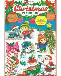 Christmas Playbook - Kathy Pack - Picasa Web Albums