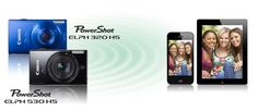 CameraWindow for iPhone/iPod/iPad - Canon Canada Inc.