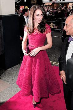 The Duchess of Cambridge: 4.4.17