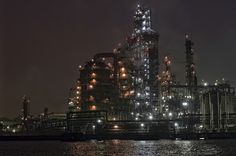 東亜石油のフレキシコーカー