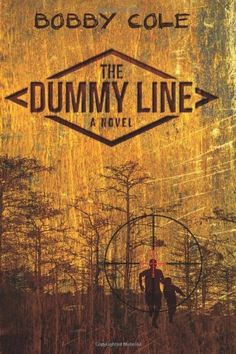 The Dummy Line ($1.61 / £0.99 UK), by Bobby Cole, is the Kindle Deal of the day for those in the UK (the US edition is $2.99).
