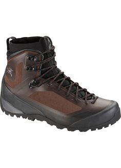 95e949aaaeb Bora Mid GTX Hiking Boot Men s Next generation multiday hiking footwear  with Arc teryx Adaptive