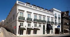 "Inspira Santa Marta Hotel nomeado para os ""Ulysses Award""! | Algarlife"