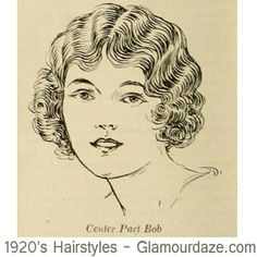 12 classic short bob haircuts for you to choose from. But be very careful ! hairstyle chart published in 1924 by the American Hairdresser Hairstyles Long Bob, Short Bob Haircuts, Retro Hairstyles, Wedding Hairstyles, Heart Shaped Face Hairstyles, Face Shape Hairstyles, Girl Face, Woman Face, Great Gatsby Outfits