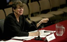 Janet Reno, the first female attorney general, died at age 78 on Nov. 7, 2016. Reno served under former President Bill Clinton between 1993 and 2001. She died in Miami from complications of Parkinson's disease.