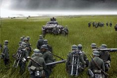 German Soldiers Ww2, German Army, Luftwaffe, Eastern Front Ww2, Operation Barbarossa, Germany Ww2, Ww2 Photos, Ww2 Tanks, Germany