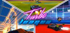 Turbo League per Android – ottima alternativa al mitico Rocket League!!