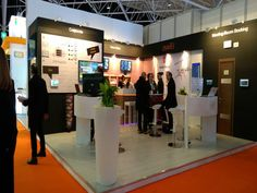 Looking for a Great Booth Design in Amsterdam?