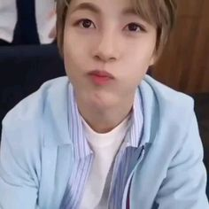 Jinyoung, Dream Video, Nct Life, Huang Renjun, Kid Memes, Cute Gif, My Prince, Winwin, Boyfriend Material