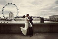london wedding photos