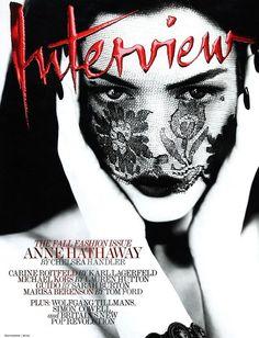 Rougeberry Fashion: Magazine Covers