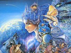 Josephine Wall Art