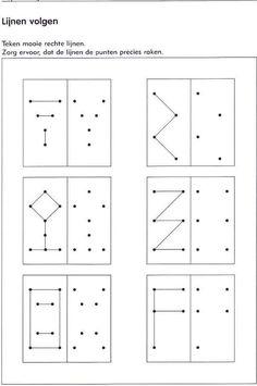 Kindergarten Worksheets, Worksheets For Kids, Preschool Activities, Educational Activities, Toddler Activities, Learning Activities, Visual Perception Activities, Pre Writing, Home Learning