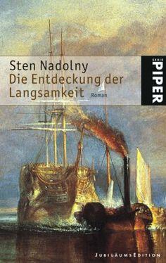 Die Entdeckung der Langsamkeit: Roman von Sten Nadolny, http://www.amazon.de