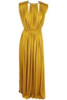 ShopStyle: LanvinDress Omg, why is this dress from Marissa collections. It was meant for me but not for $5000.00