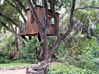 It may be hard to get some children to get exercise, but it is usually easy to get them to play. A treehouse may be the ultimate den, and the perfect spot for fantasy play, but just by getting into and out of it children will be building up their fitness, while having no idea that they are doing something that is good for them. A ladder up to a height demands concentration, balance, and nerves of steel. The addition of a rope walk and a rope swing turns just an hour or two of play into a…