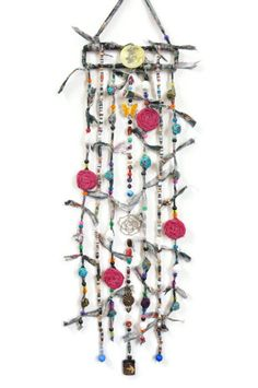 Hey, I found this really awesome Etsy listing at http://www.etsy.com/listing/157900192/bohemian-wall-decor-boho-hanging-gypsy
