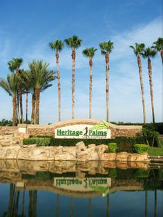 Heritage Palms Golf & Country Club - Fort Myers, Florida