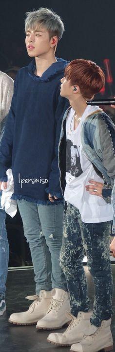 """Ipers Miso on Twitter: """"เด๋วนี้เน่ไม่สนใจพี่แล้วใช่ไหม?!! ใช่ซี้!!!#JunHwan…"""