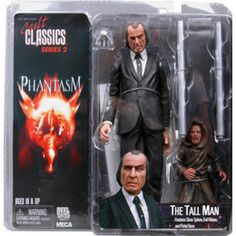 Look they've even got the Tall Man from Phantasm, I mean how cool is that right? :-)