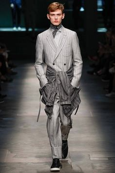 Ermenegildo Zegna Spring 2015 Menswear - Collection - Gallery - Style.com