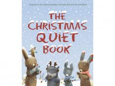 The Christmas Quiet Book - enjoy the sounds of the holidays