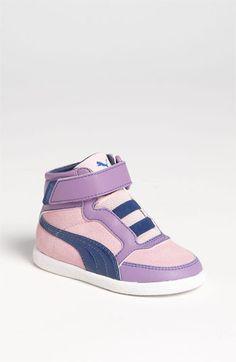 PUMA 'Skylaa V' Sneaker (Baby, Walker, Toddler, Little Kid & Big Kid) available at Nordstrom