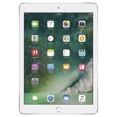 Apple iPad Air 2 64GB Wi-Fi + Cellular - Silver