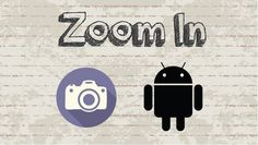How to zoom in camera on Android phone #video #youtube #howtocreator #android #app #tips #tricks #free #photo #tech #news #camera #zoom #photography