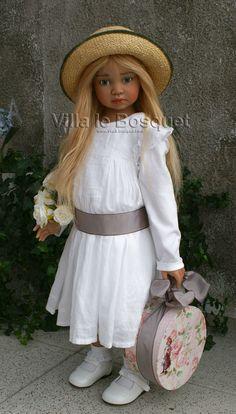 Larisa Angela Sutter doll villalebosquet.com