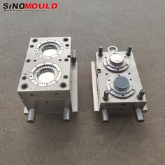 Thinwall Container Cover Mould. To make thinwall food container, SINO design multi-cavity thinwall container in separate cavity molding inserts locking system, this not only saving the tooling period time, but also can avoid the tooling mistake risk for high precision tooling process. Welcome to follow and contact us! Email: sino-mould@hotmail.com Whatsapp: +86 152-5760-1955