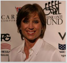 45 Best Dorothy Hamill Hairstyles for the Chic Mature Woman Cheryl Hines, Wedge Hairstyles, Cute Hairstyles For Short Hair, Short Hair Styles, Illinois, Kendall Jenner, Dorothy Hamill Haircut, Signature Look, Sports Stars