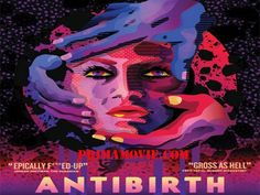 ANTIBIRTH (2016) FULL MOVIE ONLINE WATCH FREE DOWNLOAD DVDRIP