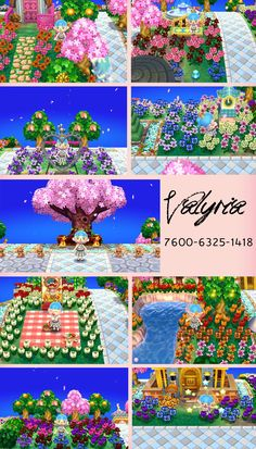 Visit my town! 7600-6325-1418  #animalcrossing #newleaf #town #cute