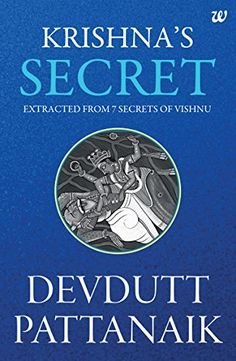 On this festival of Janmashtami or Gokulashtami, renowned author Devdutt Pattanaik in an extract from his book, 7 Secrets of Vishnu, reminds is that Krishna is an unusual God—most unconventional, whether as an endearing cowherd or the astute charioteer in the Mahabharata. 'His mother is not his real mother, his beloved is not his wife…; his lovemaking is not really lovemaking; his war is not really war. There is always more than meets the eye. And so, only Krishna, of all the avatars, sports…
