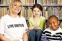 Volunteer Reading, Tutoring & Mentoring | Volunteering to Help Kids & Education | United Way