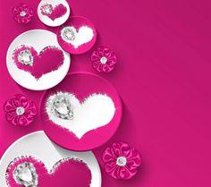 Glitter Hearts - Other Wallpaper ID 1674813 - Desktop Nexus Abstract Cute Wallpaper For Phone, Heart Wallpaper, Trendy Wallpaper, Cute Wallpapers, Iphone Wallpaper, Desktop Backgrounds, Vintage Flowers, Red Flowers, Merry Christmas Wallpaper