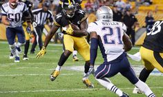 Patriots can tighten up defense, even after 27-16 win over Steelers = While the New England Patriots had very little trouble with the Pittsburgh Steelers — the 27-16 win wasn't even that close — there is still room for improvement.  It's fair to think this game might have looked radically different if.....