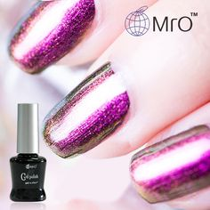 1.55$  Watch here - MRO 2016 New Arrival uv color gel nail polish is a chameleon gel lucky gel nail lacquers varnish nail glue professional harmony   #shopstyle