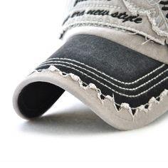 6877f95d790 Summer Letters Embroidery Baseball Cap Outdoor Sport Snapback Bone Hats  Z-6353