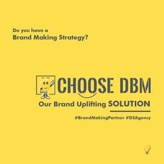 Stand out from the crowd and uplift your brand via #DigitalBrandManagement  #DigitalSeries #DigitalAgency #BeFutureReady