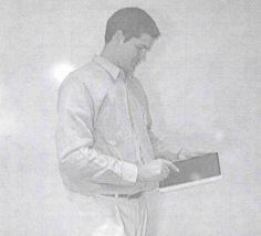"""""""mockup 035″, como é conhecido esse protótipo, aparentemente foi desenvolvido entre 2002 e 2004, até oito anos antes do primeiro iPad ser oficialmente lançado."""