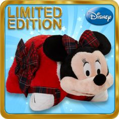 165d686db70 My Pillow Pets offers dozens of soft folding stuffed plush animal pillows  featuring licensed Disney