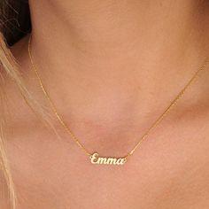 3b2443f9ca4d 28 Best collar con nombre images