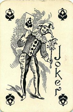 jolly joker card - Google'da Ara