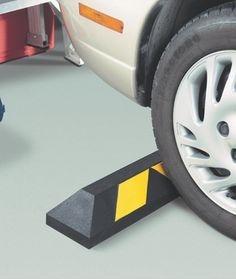 Introducing a simple tool to help teenagers, seniors and other vulnerable drivers with challenging indoor parking. Be the first to review our Garage Stop. We're happy to send you the product for...